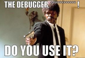 the-debugger